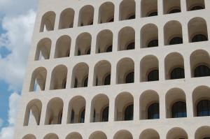 Square Coloseum