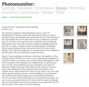 photomonitor